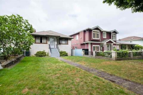 House for sale at 4807 Henry St Vancouver British Columbia - MLS: R2480422