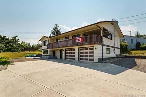 House for sale at 4807 Lakeshore Pl Kelowna British Columbia - MLS: 10184972