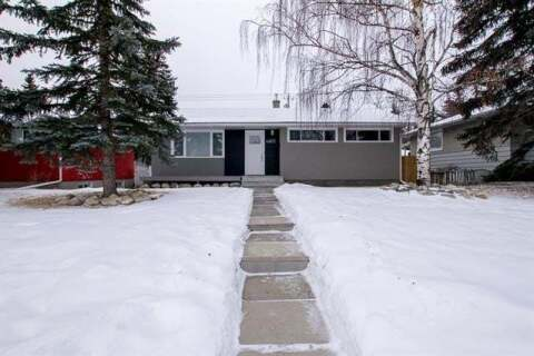 House for sale at 4807 Waverley Dr Southwest Calgary Alberta - MLS: C4281476