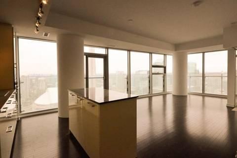 Apartment for rent at 14 York St Unit 4808 Toronto Ontario - MLS: C4636059