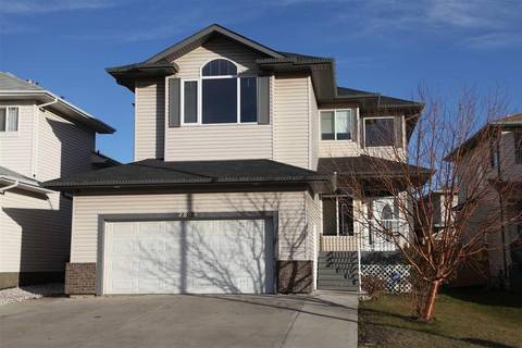 House for sale at 4808 154 Ave Nw Edmonton Alberta - MLS: E4154614
