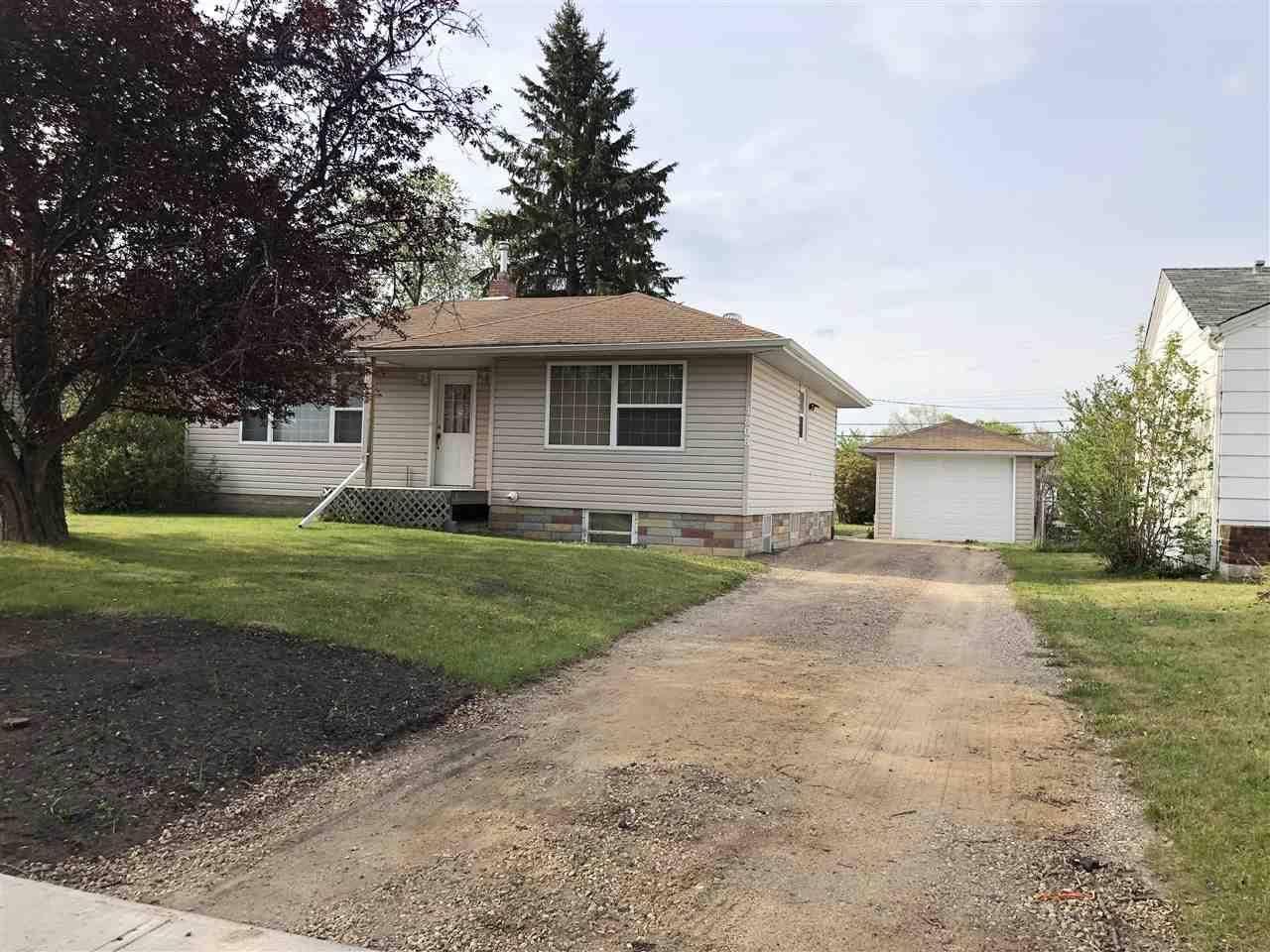 House for sale at 4808 47 Ave Bonnyville Town Alberta - MLS: E4138621