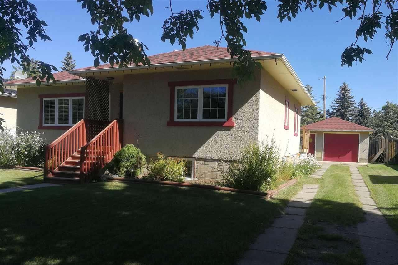 House for sale at 4808 53 Av Tofield Alberta - MLS: E4209044