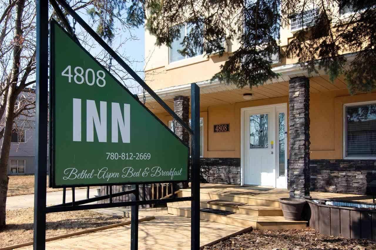 House for sale at 4808 53 St Bonnyville Town Alberta - MLS: E4195903