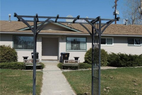 Townhouse for sale at 4808 54 Ave Grimshaw Alberta - MLS: A1037607