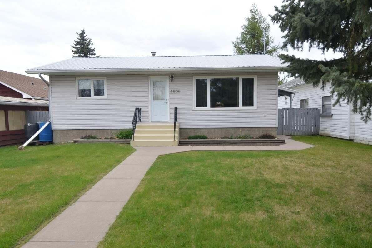 House for sale at 4808 54 Av Tofield Alberta - MLS: E4198561