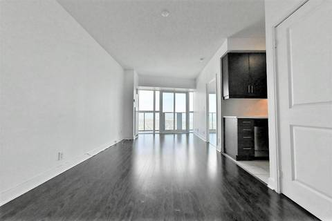 Apartment for rent at 60 Absolute Ave Unit 4808 Mississauga Ontario - MLS: W4573086