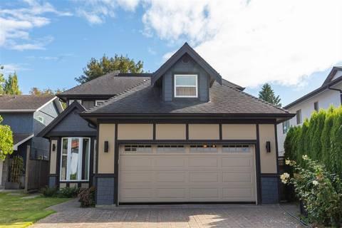 House for sale at 4808 Bonavista Dr Richmond British Columbia - MLS: R2414584