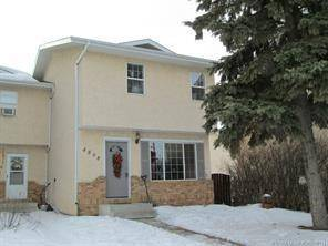 Townhouse for sale at 4808 Lansdowne Ave Blackfalds Alberta - MLS: C4282067