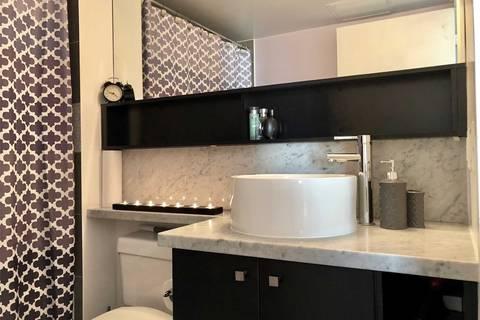 Apartment for rent at 11 Burnel Ct Unit 4809 Toronto Ontario - MLS: C4424701