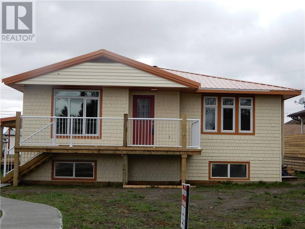 House for sale at 4809 52 St Sedgewick Alberta - MLS: ca0164924