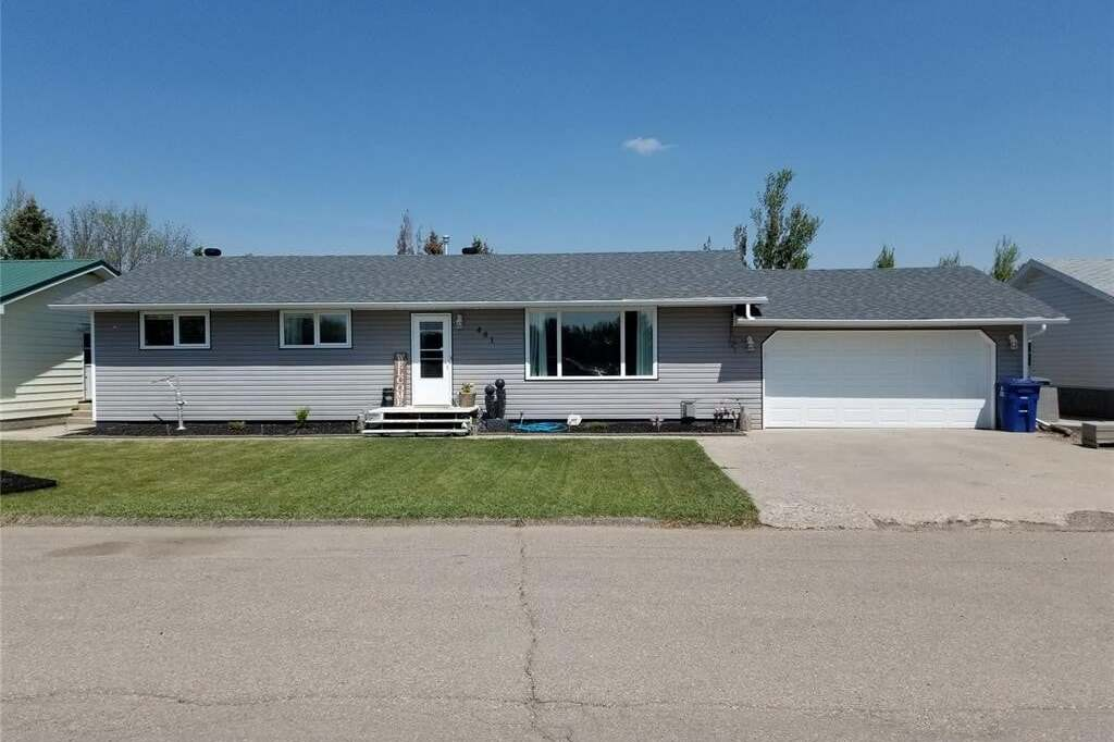 House for sale at 481 2nd Ave W Unity Saskatchewan - MLS: SK810189