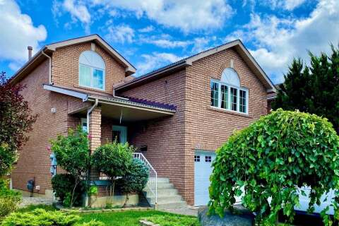 House for sale at 481 Ashprior Ave Mississauga Ontario - MLS: W4894509