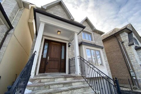 House for rent at 481 Brookdale Ave Toronto Ontario - MLS: C5074974