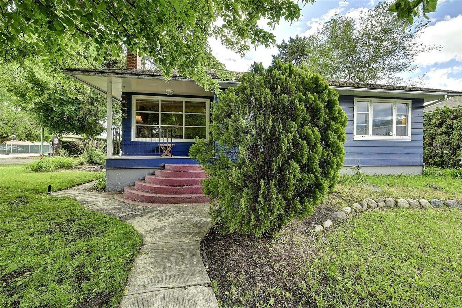 House for sale at 481 Cadder Ave Kelowna British Columbia - MLS: 10207472
