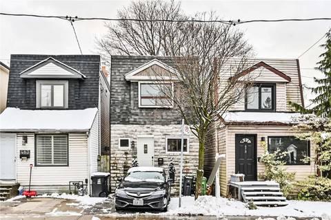 House for sale at 481 Davisville Ave Toronto Ontario - MLS: C4661157