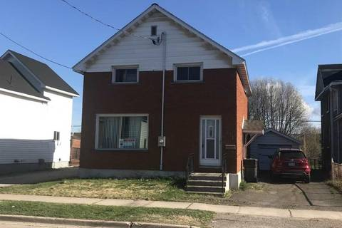 House for sale at 481 Douglas St Sault Ste. Marie Ontario - MLS: SM124826