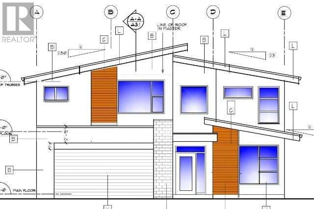 House for sale at 481 Edinburgh Boulevard  Kamloops British Columbia - MLS: 156579