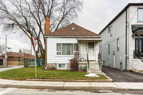 House for rent at 481 Hopewell Ave Toronto Ontario - MLS: W4684756