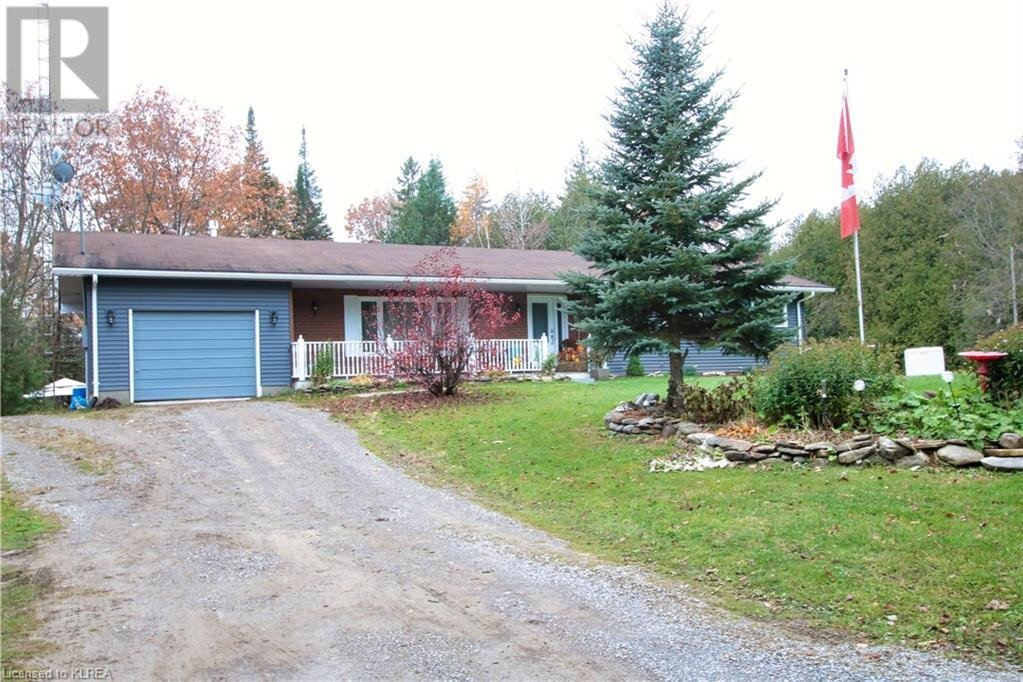 House for sale at 481 Kenstone Beach Rd Bobcaygeon Ontario - MLS: 40038946