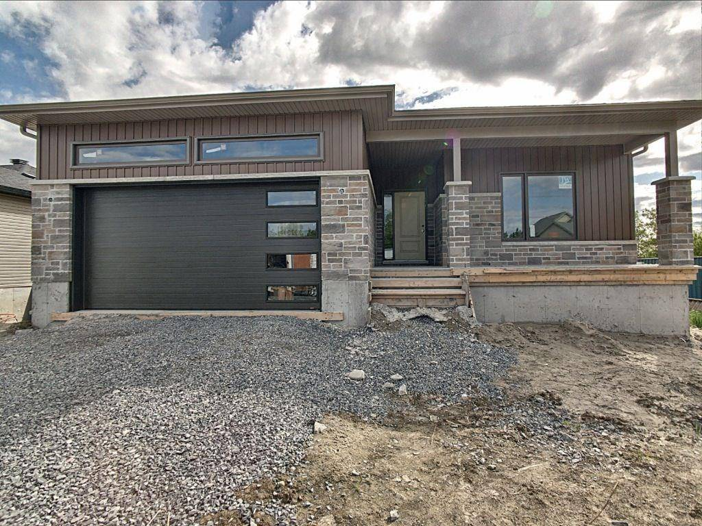 House for sale at 481 Lancaster Ln Winchester Ontario - MLS: 1156117