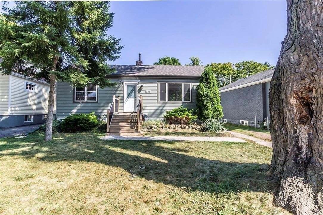House for rent at 481 Martha St Burlington Ontario - MLS: H4088980