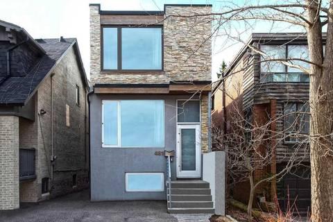 House for sale at 481 Merton St Toronto Ontario - MLS: C4426033