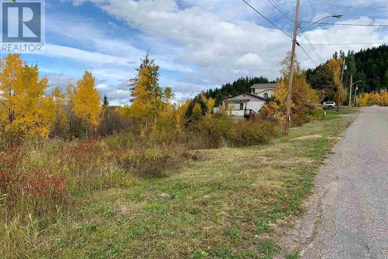 Residential property for sale at 481 Simon Fraser Ave Fraser Lake British Columbia - MLS: R2518702