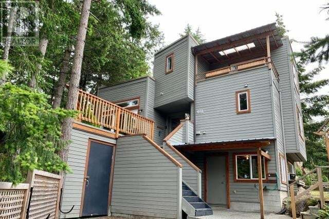 House for sale at 481 Summit Dr Nanaimo British Columbia - MLS: 469803