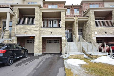 Townhouse for sale at 481 Terrace Wy Oakville Ontario - MLS: W4486564