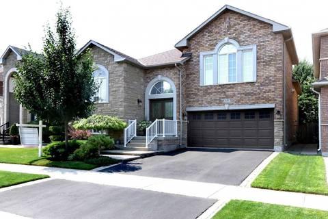 House for sale at 481 Thistle Glen Ln Oakville Ontario - MLS: W4529699