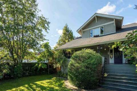 House for sale at 481 17th Ave W Vancouver British Columbia - MLS: R2482701