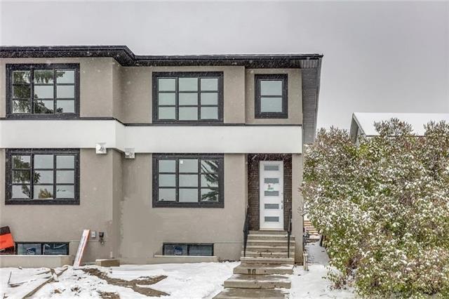 Sold: 4810 21 Avenue Northwest, Calgary, AB