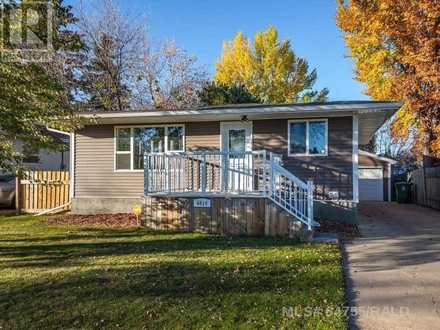 House for sale at 4810 39th St Lloydminster East Saskatchewan - MLS: 64755