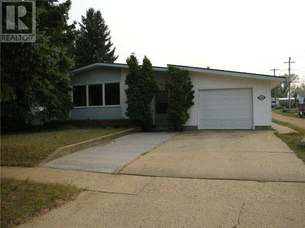 House for sale at 4810 48 Ave Forestburg Alberta - MLS: ca0146535