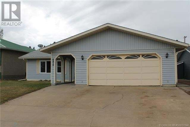 House for sale at 4810 49 Ave Forestburg Alberta - MLS: CA0191844