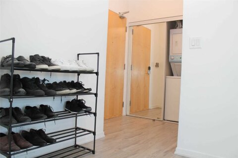 Apartment for rent at 65 Bremner Blvd Unit 4810 Toronto Ontario - MLS: C4997510