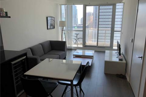 Apartment for rent at 70 Temperance St Unit 4810U Toronto Ontario - MLS: C4651412