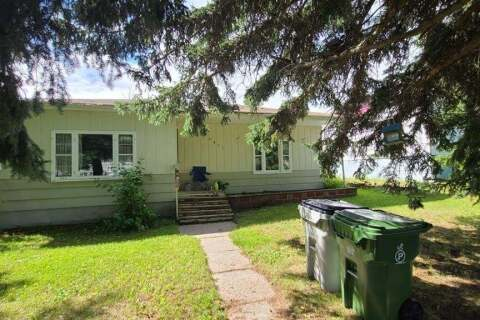 House for sale at 4811 18th  Ave Edson Alberta - MLS: A1018426