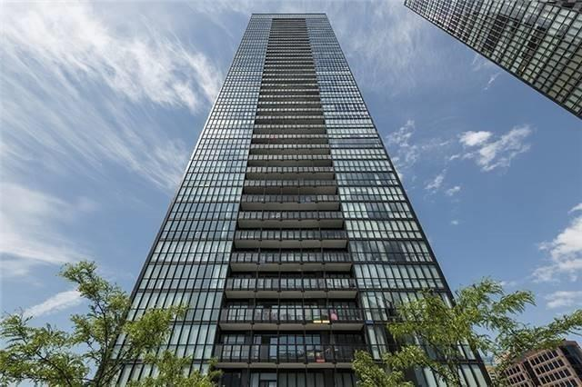 Removed: 4811 - 101 Charles Street, Toronto, ON - Removed on 2018-05-20 05:54:49
