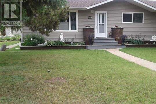 House for sale at 4811 48 Ave Forestburg Alberta - MLS: ca0183186