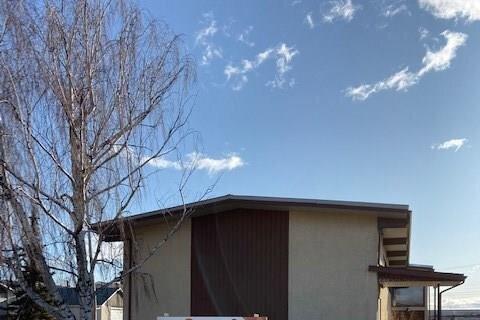 Residential property for sale at 4811 50 Av Barrhead Alberta - MLS: E4178945