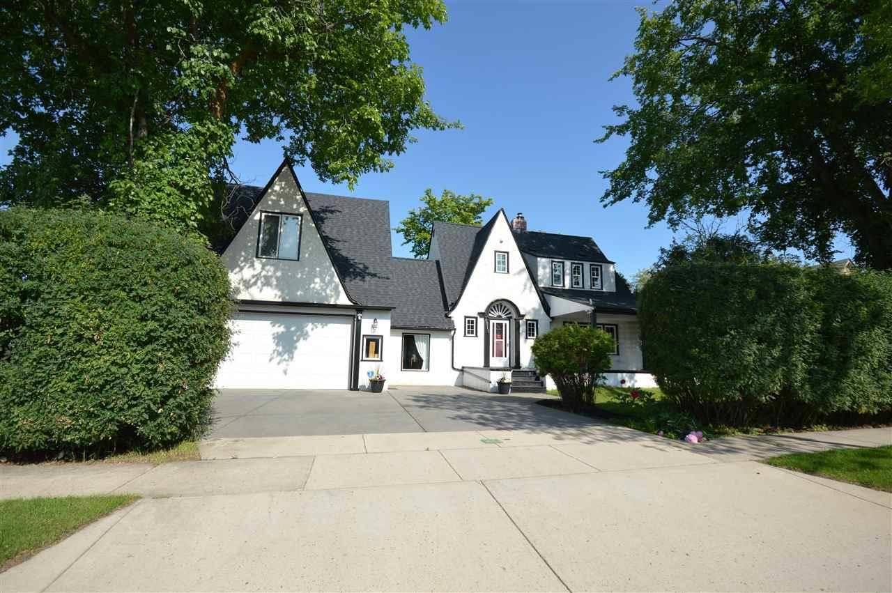 House for sale at 4811 50 St Bonnyville Town Alberta - MLS: E4166425