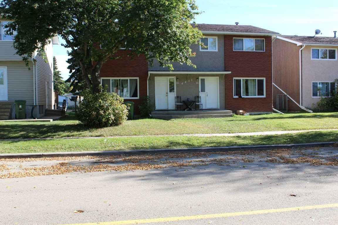 Townhouse for sale at 4811 53a St Bonnyville Town Alberta - MLS: E4083511