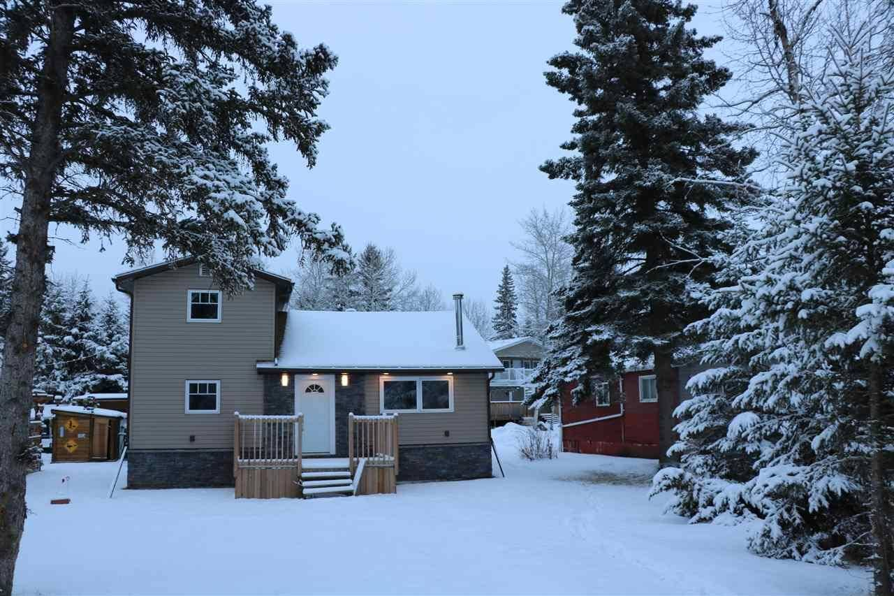 House for sale at 4811 60 St Rural Lac Ste. Anne County Alberta - MLS: E4181631