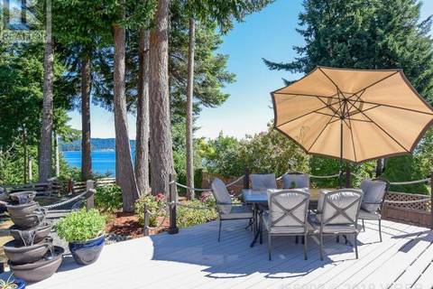 House for sale at 4811 Ocean Tr Bowser British Columbia - MLS: 456903