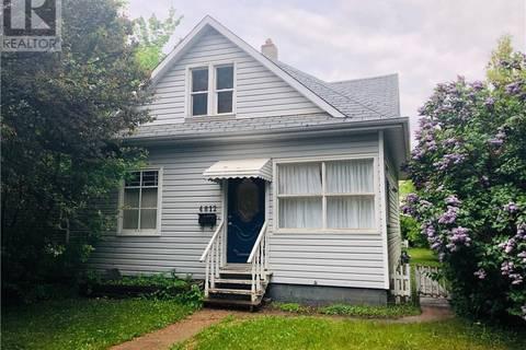 House for sale at 4812 47 St Camrose Alberta - MLS: ca0168774