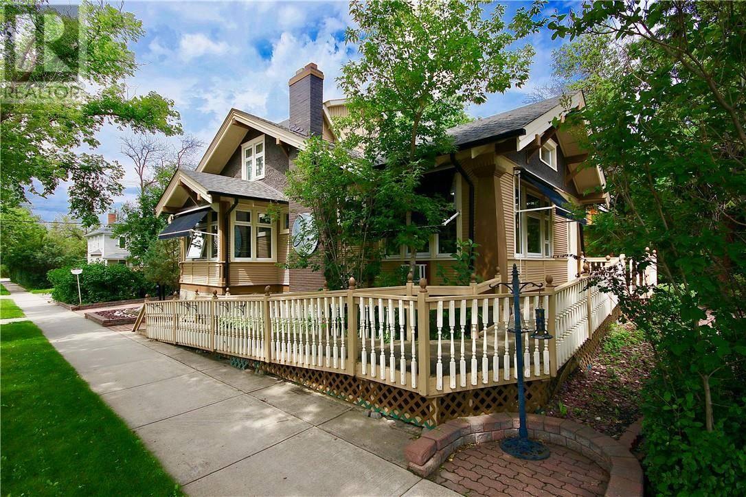 House for sale at 4812 48 St Camrose Alberta - MLS: ca0174867