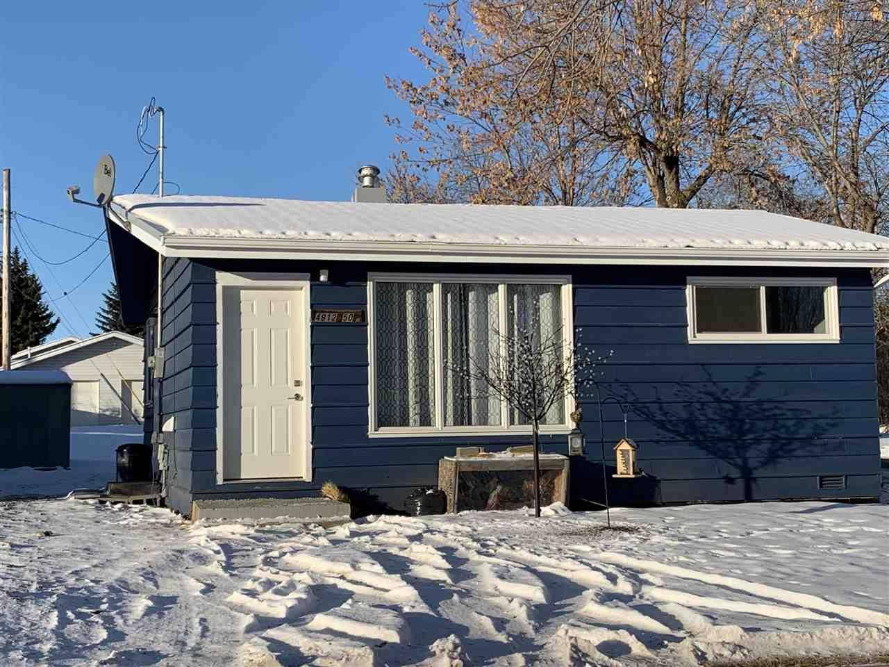 House for sale at 4812 50 St Smoky Lake Town Alberta - MLS: E4183589
