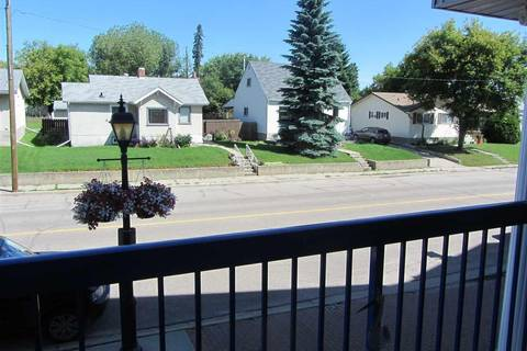 Condo for sale at 4812 51 Ave Stony Plain Alberta - MLS: E4165646